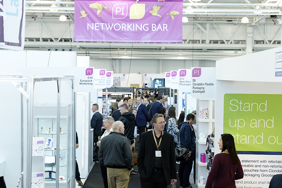 Exhibiting at Packaging Innovations 2018